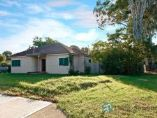 :DA LODGED FOR ONE LARGE DUPLEX WITH THE POTENTIAL FOR ANOTHER (STCA) Levelled, easy build corner block with excellent wide frontages (25M and 60M). Existing dwelling with current rental income of $360PW. Small developments such as this one are in high demand but seldom found. Located in an established, well sought after residential precinct and close to all amenities. Perfect for builder/developer or the astute investor and will be sold!